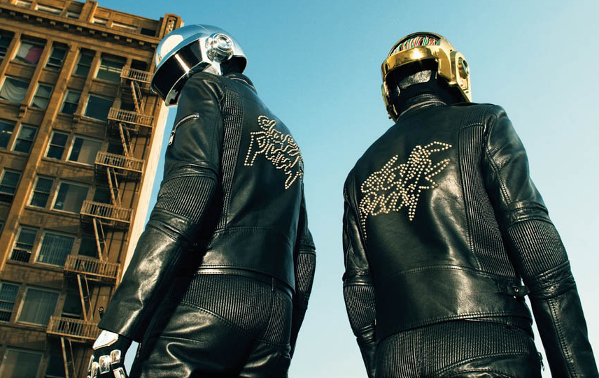 daftpunk